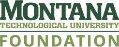 the Montana Tech Foundation logo